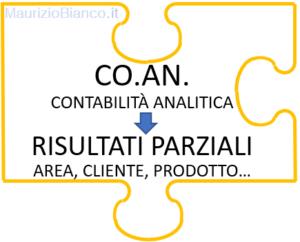 Contabilità-analitica