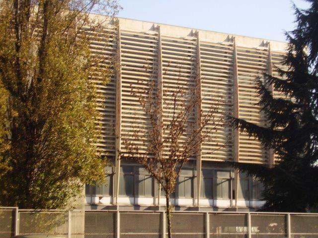 Palazzo del lavoro