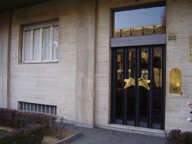 Via Ventimiglia 210 Torino