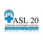ASL 20 Alessandria Tortona