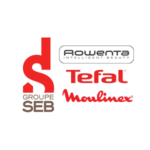 Groupe SEB - Rowenta Moulinex Tefal
